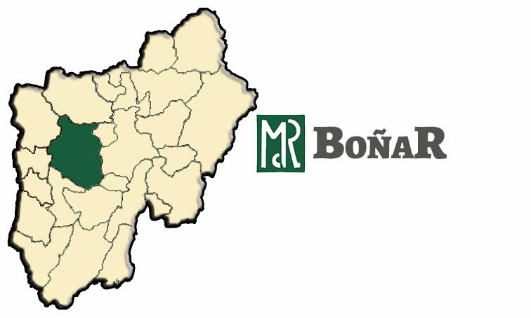 BOÑAR (TURISMO MONTAÑA RIAÑO)