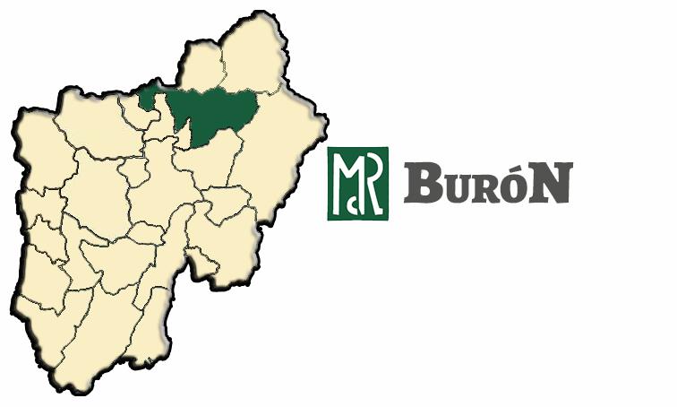 BURÓN (TURISMO MONTAÑA RIAÑO)