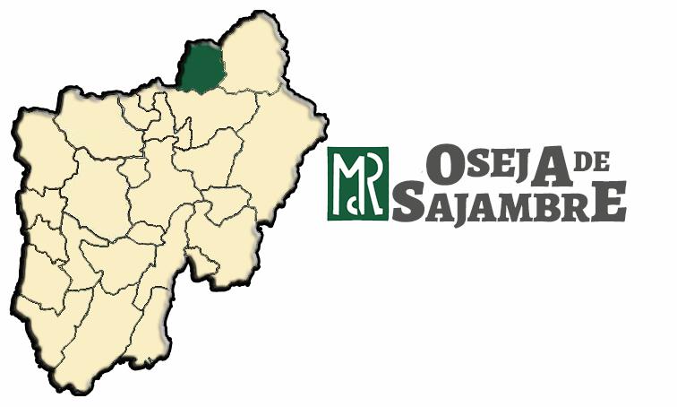 OSEJA DE SAJAMBRE (TURISMO MONTAÑA RIAÑO)