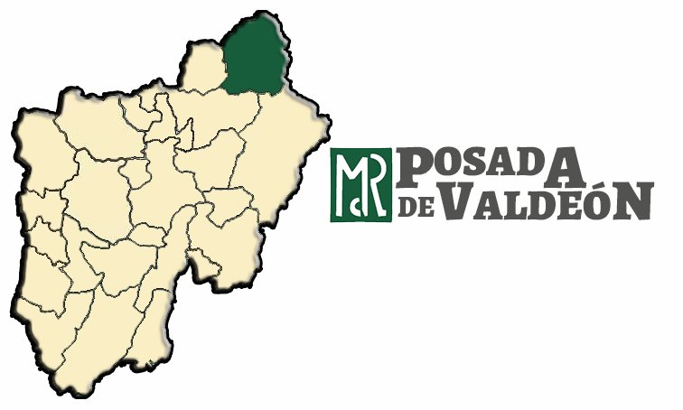POSADA VALDEÓN (TURISMO MONTAÑA RIAÑO)