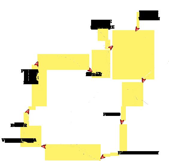 MOTO RUTAS (TURISMO MONTAÑA RIAÑO)