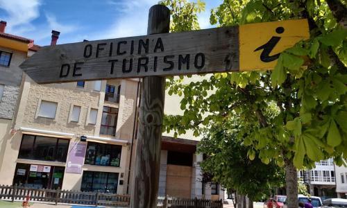 Oficina de Información Turística de Riaño