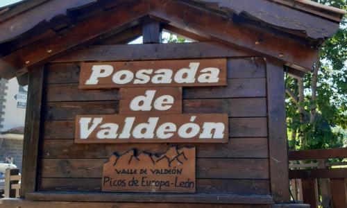 Oficina de Información Turística de Posada de Valdeón
