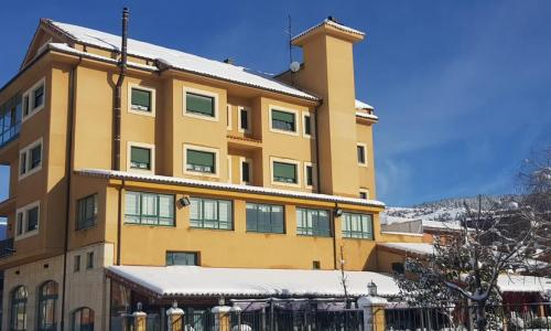 Hotel-Spa Puerta Vadinia