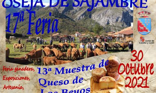 Feria Oseja de Sajambre