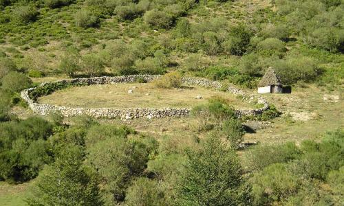 PR-LE 27: Entrevalles y Valle del Pinzón