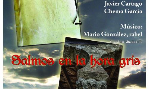 Encuentros poéticos en San Miguel de Escalada.