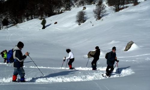 Tobaventura: Nieve