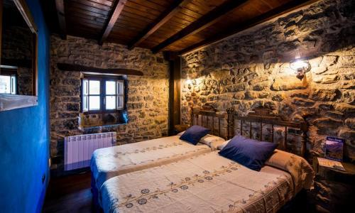 Casa Rural El Encanto del Valleval