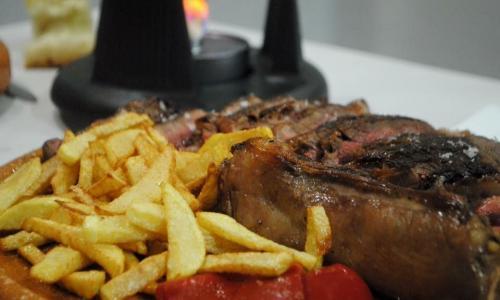 Restaurante Hotel Río Cea