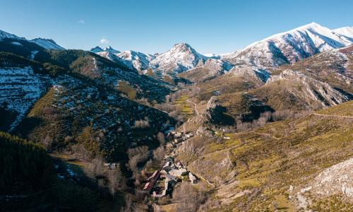 Imagen de Cuevas de LLamazares