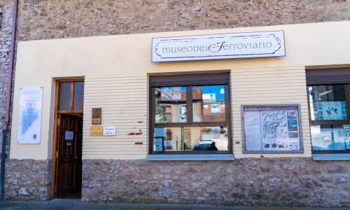 Oficina de Información Turística de Cistierna