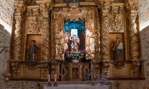 Iglesia de la Aparición de San Miguel