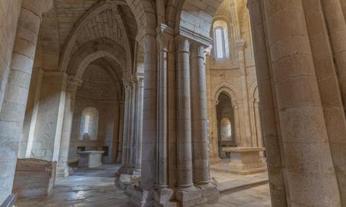 Imagen de Monasterio de Santa María de Gradefes
