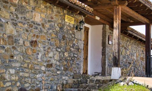 Oficina de Información Turistica de Prioro