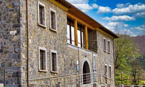 Casa del Parque de Valdeburón