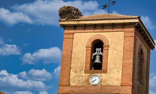 Iglesia de San Andrés (Joara)