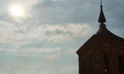 Iglesia de Nuestra Señora de Arbas