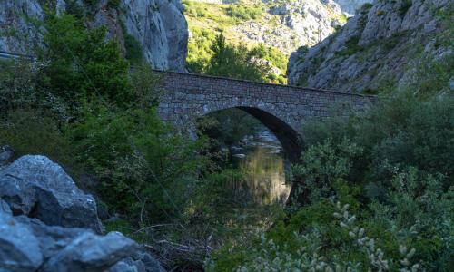 Puente de Villarín