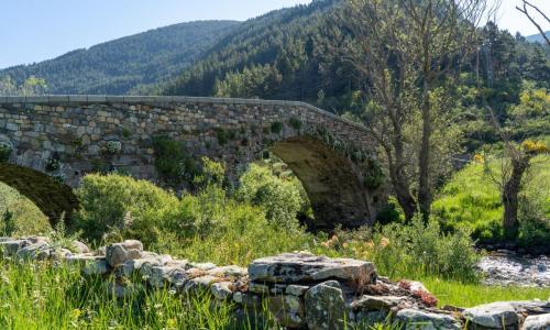 Imagen de Puente de Los campos de Lugueros