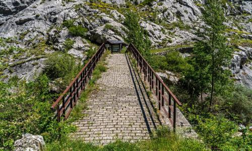 Imagen de Puente del Ahorcado o de Los Verdugos