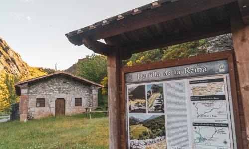 Etapa 2.B.-Ruta Vadiniense: Variante Collado del Grillo