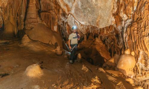 Imagen de Cueva de Valdelajo