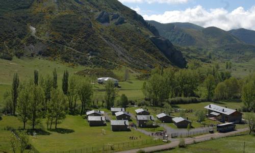 Casas de Montaña Alto Curueño