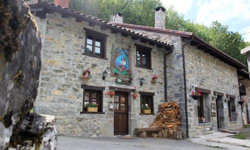 Casa Rural El Encanto de Picos