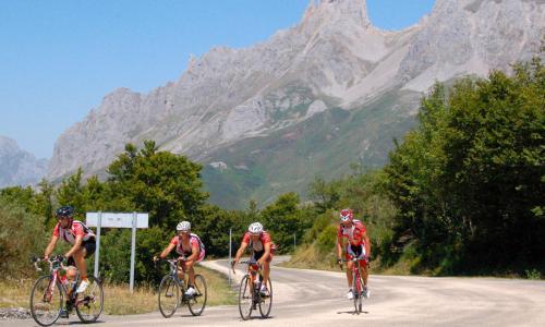 Sendalibre - León Road Bike (Picos de Europa)