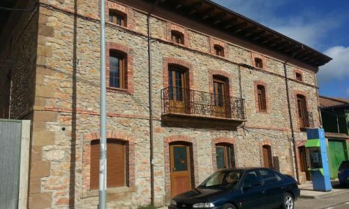 Apartamentos turísticos El Duende de Carricuende