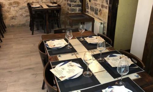 Restaurante La Catedral de la Montaña