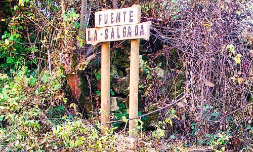 Ruta La Losilla