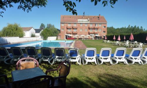 Hotel La Alegría