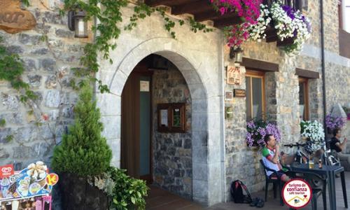 Hotel Rural El Sabinar de Crémenes