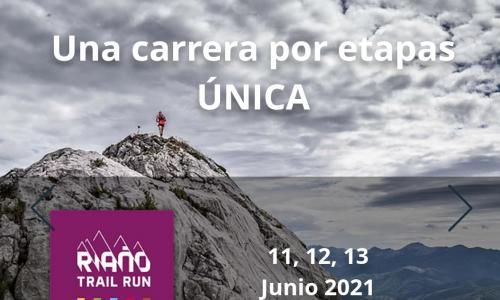 Riaño Trail Run 2021