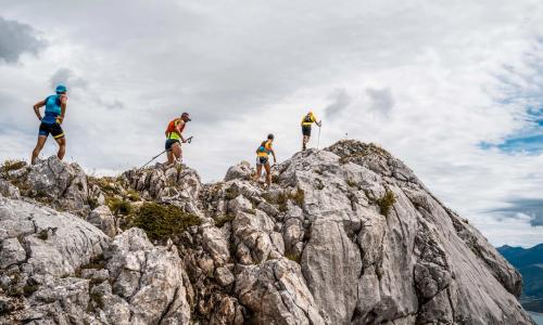 Riaño Trail Run: Etapa 3
