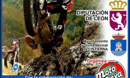 Campeonato de Trial de Castilla y Leon