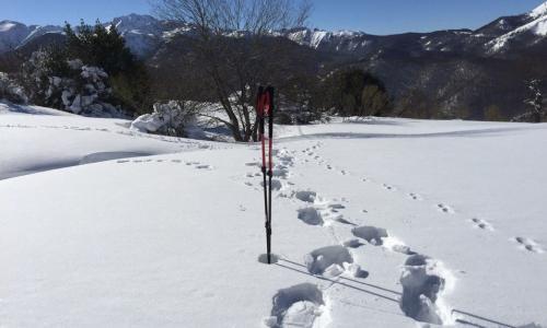 Espeleo Aventura: Nieve
