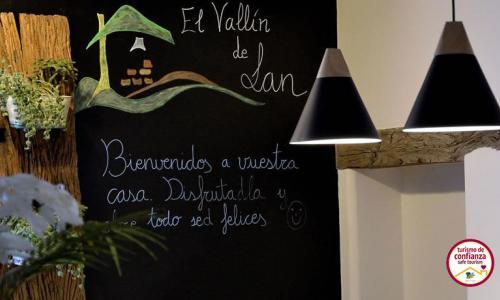 Casa Rural  El Vallín de Lan