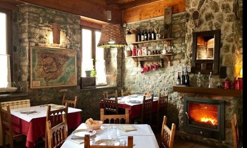 Restaurante Albergue Turístico La Venta de Eslonza