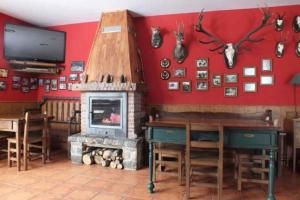 Hotel Rural El Sabinar de Crémenes3