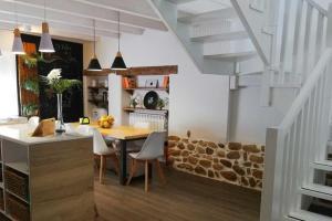 Casa Rural  El Vallín de Lan3