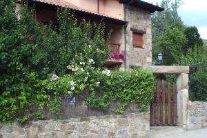 Casa Rural Rioloseros0
