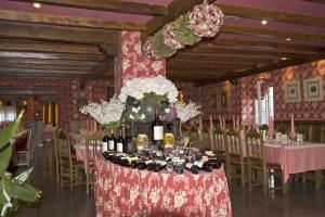 Restaurante Hotel Presa4
