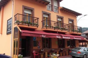 Restaurante Les Bedules0