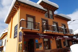 Restaurante Les Bedules1