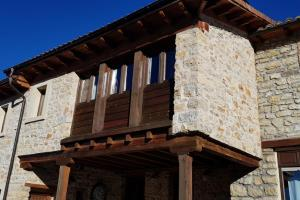 Casa Rural Hompanera y Marivi0