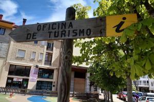 Oficina de Información Turística de Riaño0