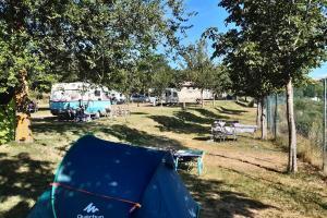 Camping de Riaño0